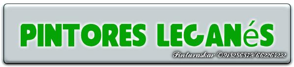 Empresa de Pintor en Leganés