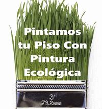Pintura Ecológica en Madrid