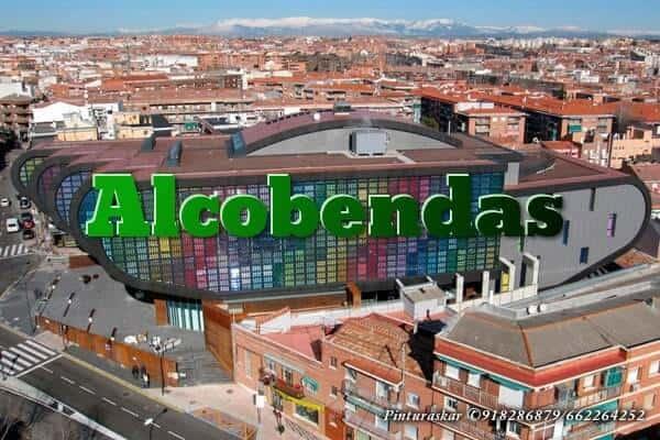 Pintores Alcobendas