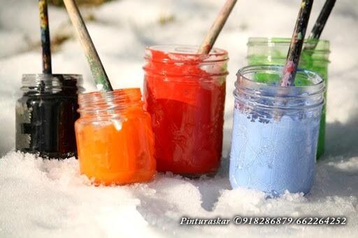 Servicio de pintores pintar casa en invierno