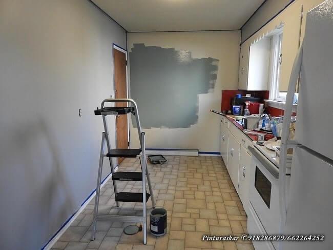 reformas azulejos cocina sin obras
